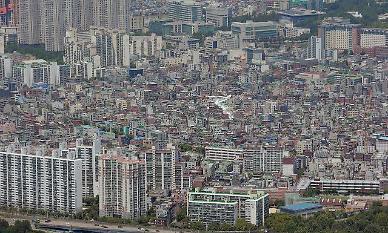 서울 재산세 30% 상한 가구, 5년전 보다 22배 증가한 87만 가구