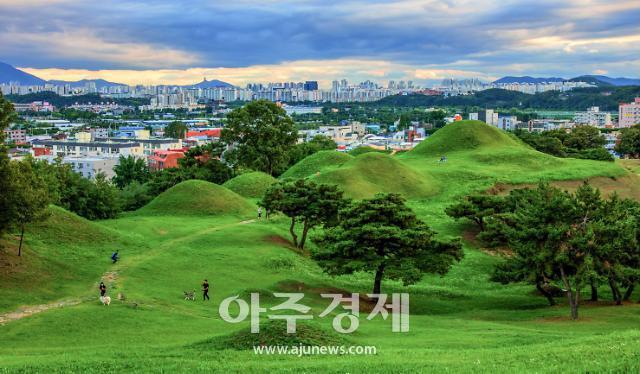대구 동구청, 불로동에 '301억원의 도시재생 뉴딜사업예산' 투입