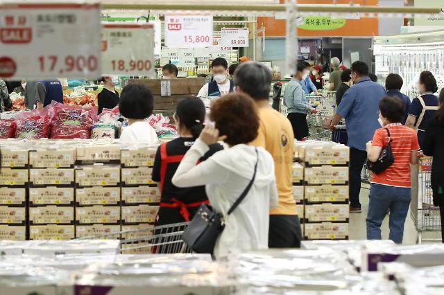 防疫之弦紧绷 韩第四季度零售业景气信心减弱