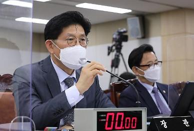 [2021 국감] 대장동 의혹에 국토부 국감 난타전…부동산 정책은 실종