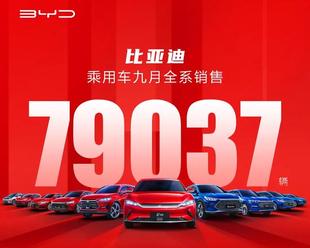 반도체 수급난에도 중국 전기차 기업 9월 판매 쑥쑥