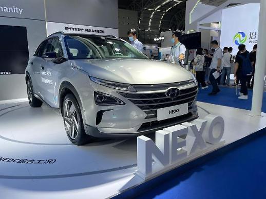氢能源时代即将开启 各国车企打响技术战