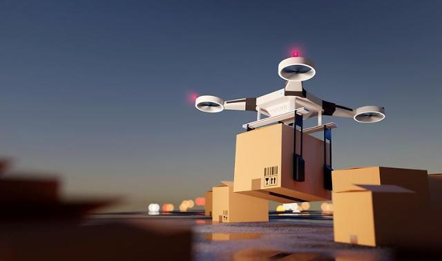 7-Eleven partners with drone delivery startup to develop new delivery service models