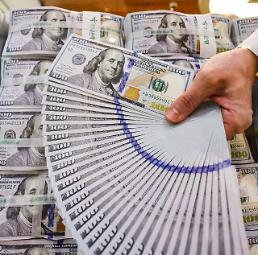 外貨準備高、3ヵ月連続「過去最高」・・・増加幅は鈍化