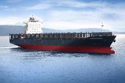 韓進重工業、6年ぶりに初の商船受注に成功