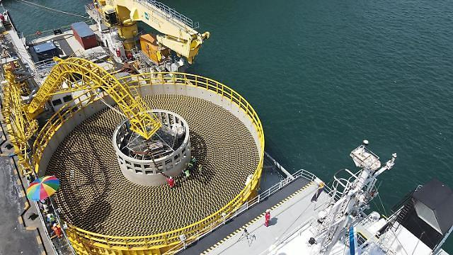 LS Cable secures $168 mln deal to supply cables for Taiwans offshore wind farm