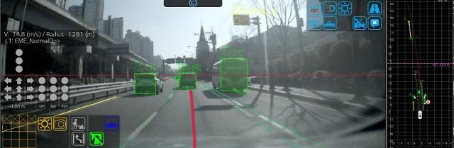 LG to supply ADAS cameras for Mercedes Benz C-Class vehicles