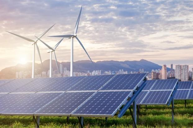 韩国加速新能源发电计划 2026年环保发电义务调至25%