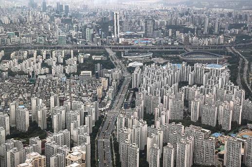 韩9月房价环比涨幅创新高 首都圈高价住宅四年间价格翻倍