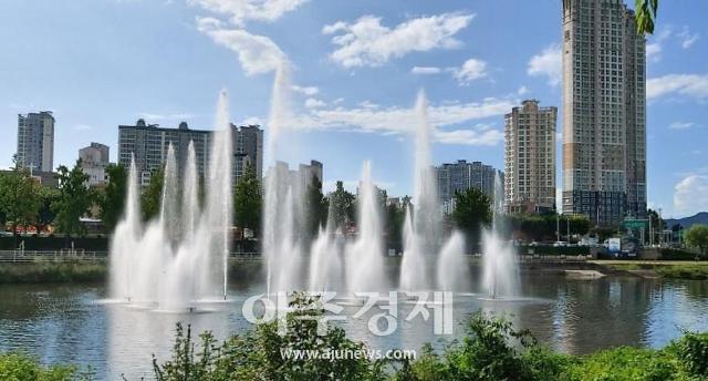 대구시, 신천 '테마 흐르는 아름다운 생태하천 공간으로 재탄생'