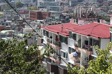원룸형주택 주거 면적 넓어지고 공간구성 제한도 완화