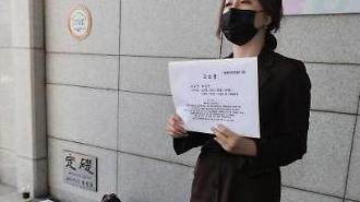 고발 사주 제보자-김웅 간 통화 내용 복구, 김웅 직접 방문해 접수라고 했다