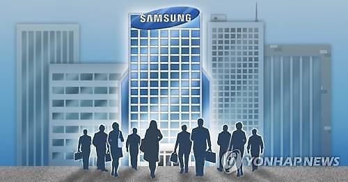 调查:三星电子在全球最具吸引力雇主中排名第七