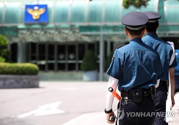 경찰, 입양 한 달 만에 10대 딸 성폭행한 40대 양부 구속