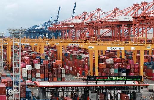 韩8月国际收支经常项目顺差75.1亿美元