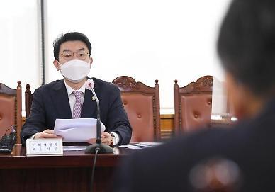 요동치는 금융시장에 정부 과도한 반응...한국 경제 튼튼