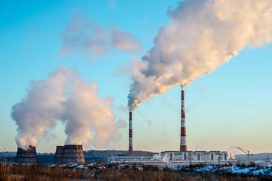 더 줄이겠다...정부, 2030년 탄소감축 목표 26→40% 상향