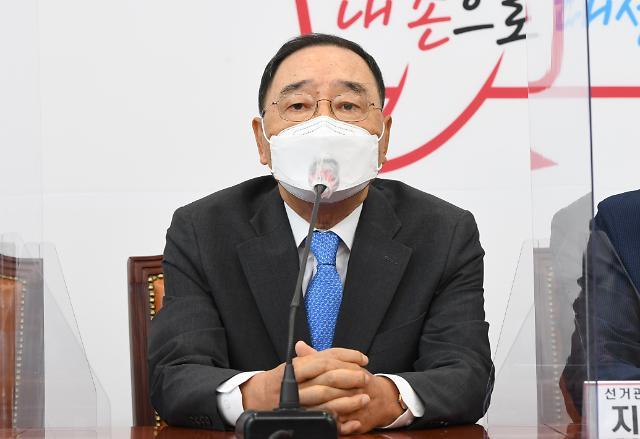 국민의힘, 본경선에 원희룡 유승민 윤석열 홍준표 진출