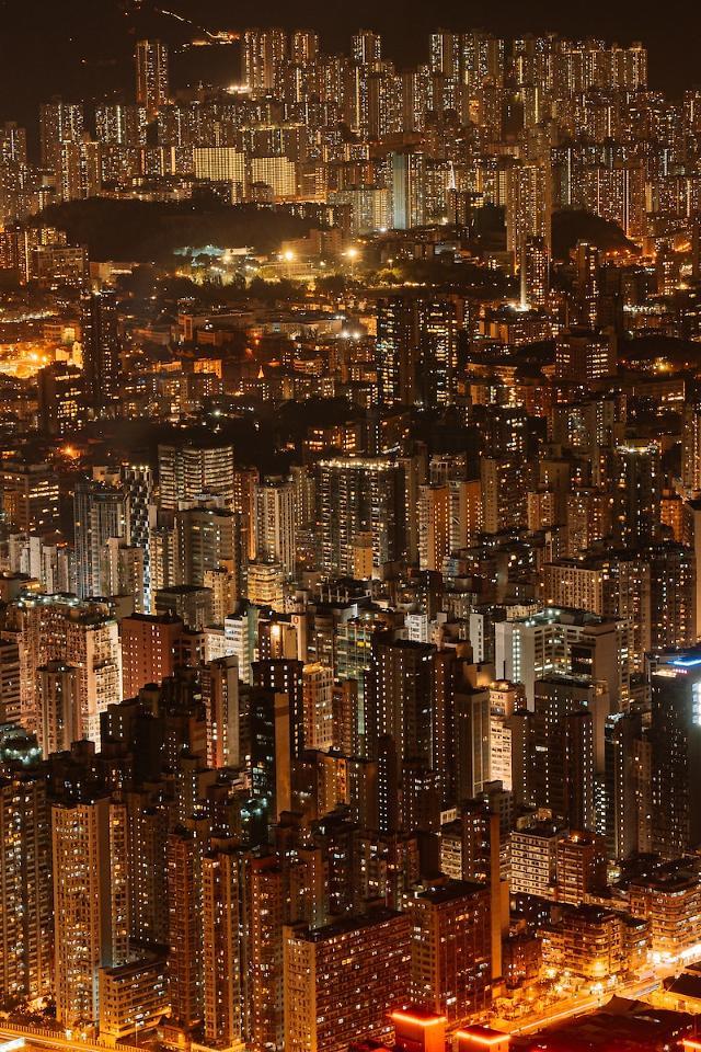[NNA] 홍콩 행정장관, 100만호 이상 주택공급 가능