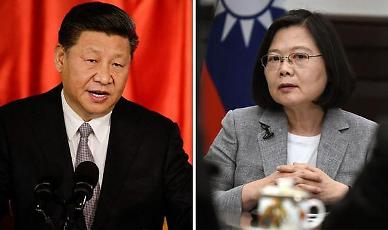 [차이나리포트] 총보단 돈으로 중국의 양안통일 시나리오