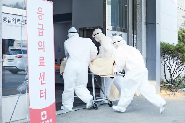 韩防疫机制转型后多数病例将居家隔离 政府计划如何管理?
