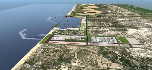 KOSPO·KOGAS·Hanwha Energy trúng thầu dự án nhà máy điện khí tại Việt Nam