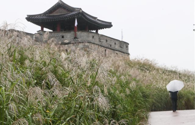 [내일 날씨] 전국 곳곳에 가을비…내륙 짙은 안개