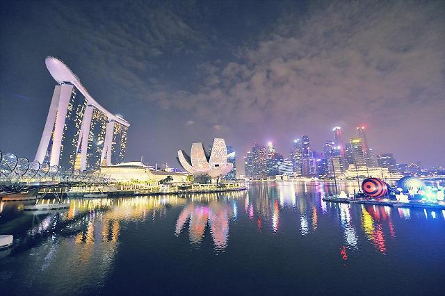 여행 안전권역 발맞춰…하나투어, 새로운 싱가포르 여행상품 내놨다
