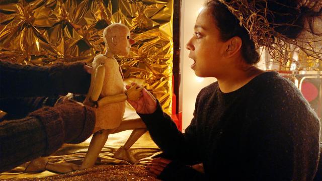 조 라이트 이어 샤모까지...전 세계 유명 감독들 갤럭시로 영화 찍었다