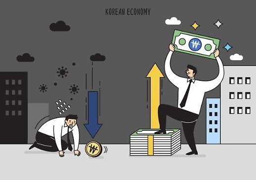 韩国MZ一代资产两极化加重 上下游差距拉至35倍