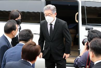 [아정대] 이재명, 윤석열·홍준표 누구와 붙어도 오차범위 내 앞서