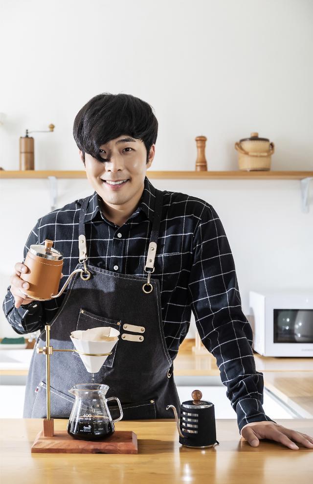 [김호이의 사람들] 카페사장 최준이 행복하기 위해 하루하루 살아가는 법