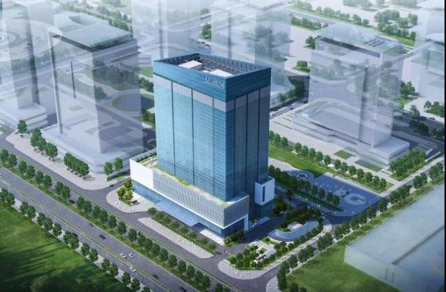 코로나19 대유행에도 삼성전자 베트남 R&D센터 건립 순항...철저한 방역으로 확진자 제로