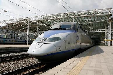 [2021 국감] 코레일·SR, 일반열차·KTX·ITX CCTV 설치율 0%
