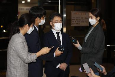 김만배 마라톤 조사…진실한 대화 없었다 녹취록 부정