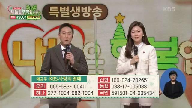 """[2021 국감] """"KBS, 쥐꼬리 편성 후원금도 다 못쓰고 남겨"""""""