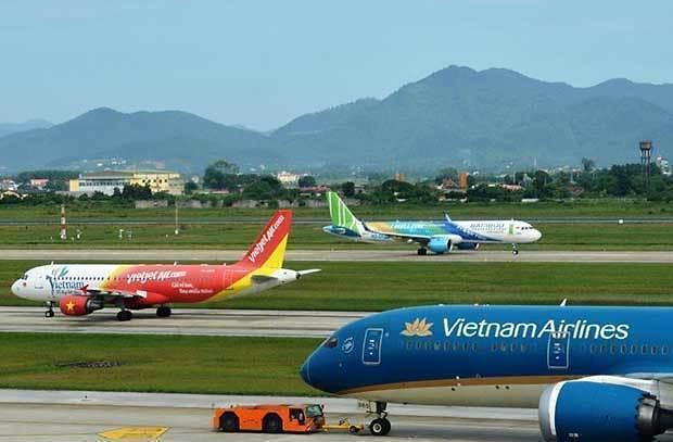 [NNA] 베트남 국내 항공편 재개 첫 날, 운항취소 속출