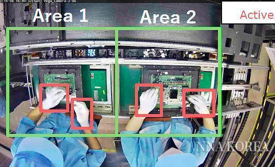 일본 NEC, 공장 효율화 분석