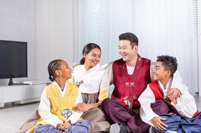 统计:韩多元文化家庭学生占比突破3%