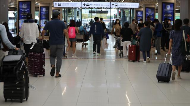 10月黄金周期间济州岛接待游客32.1万人次