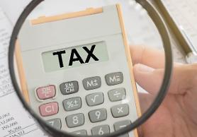 8月までの国税収入248.2兆ウォン・・・前年より55.7兆ウォン↑
