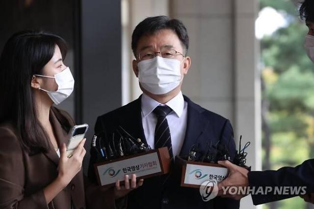 화천대유 김만배 오락가락 해명에 그분 조사 가능성
