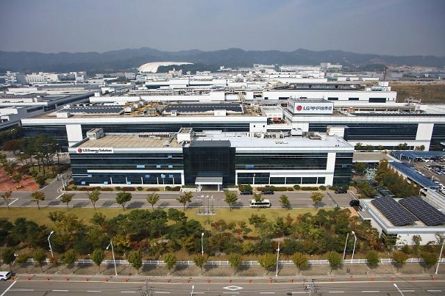[종합] LG엔솔, GM과 리콜 합의로 IPO 청신호···연내 상장은 미지수