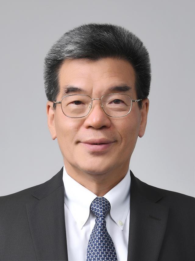 [프로필] 가삼현 한국조선해양 부회장
