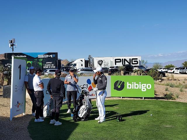 [PGA 현장] 더 CJ컵 티잉 그라운드에 오르는 KPGA 우승자들