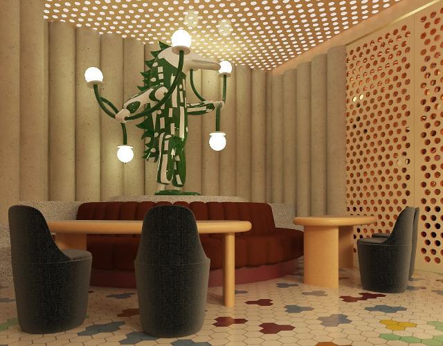 """현대백화점, 20·30 VIP 전용 라운지 오픈…""""영 앤 리치 공략"""""""