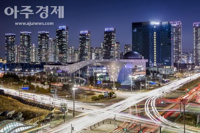 인천 스타트업 파크, 투자유치 672억원 성과...견인차 역할 톡톡