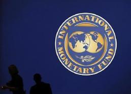 IMF「今年の韓国経済成長率4.3%維持・・・来年3.3%」