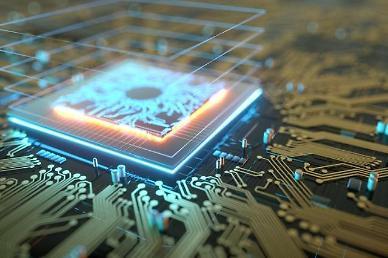 반도체가 다했다 ICT 역대 최고 월 수출액 213억 달러 기록