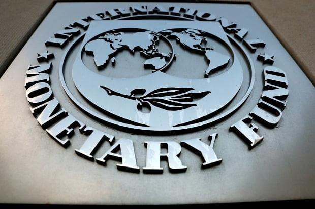 IMF维持韩国今年经济增速预期4.3%不变